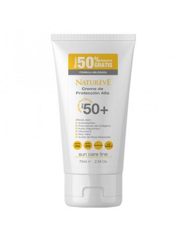 Protección Alta SPF50+ 75 ml