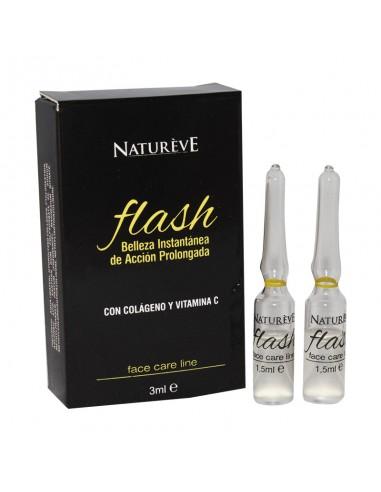 Ampollas Flash 2 x 3 ml
