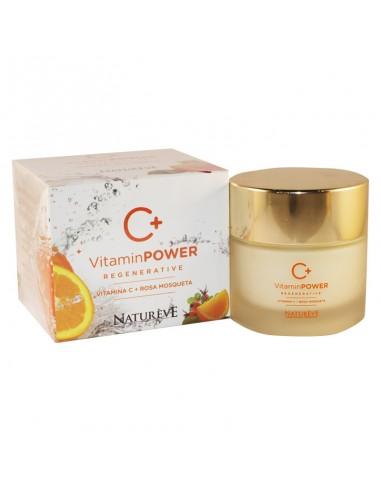 Crema Vitamina C 50 ml