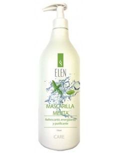 Mascarilla Menta 750 ml